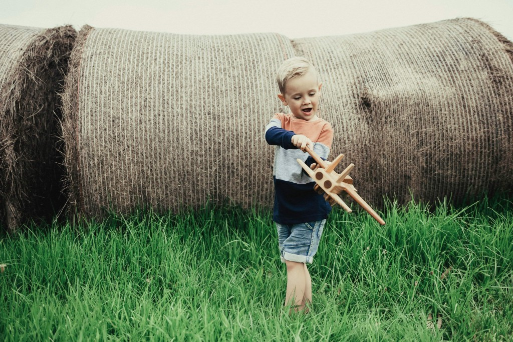 The Benefits of Creative Play for Children